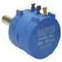 Potenciômetro 3590S - 1.0 Voltas Azul