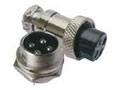 Conector Mike LS-3003-3010 - 4 Vias
