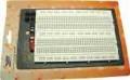 Conector em Barra Protoboard BB-2T3D-01